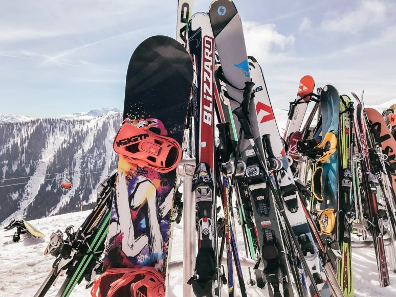 We Are Travel Girls Ski Trip Packing Guide