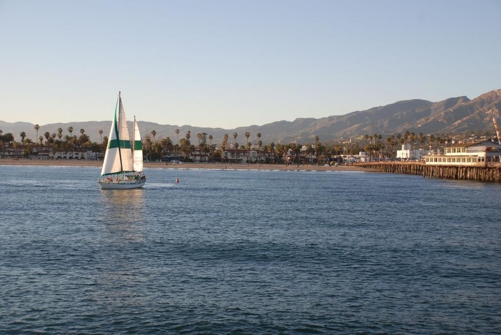 Santa-Barbara-Sailing