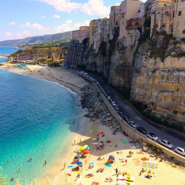 DISCOVER ITALY'S BEST KEPT SECRET