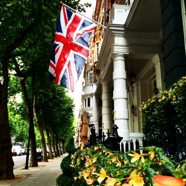 20 PHOTOS TO INSPIRE YOU TO VISIT LONDON
