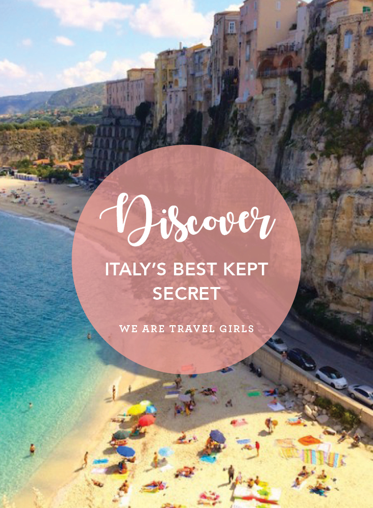 Calabria Italy We Are Travel Girls