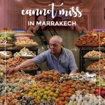 5 Places To Eat In Marrakech