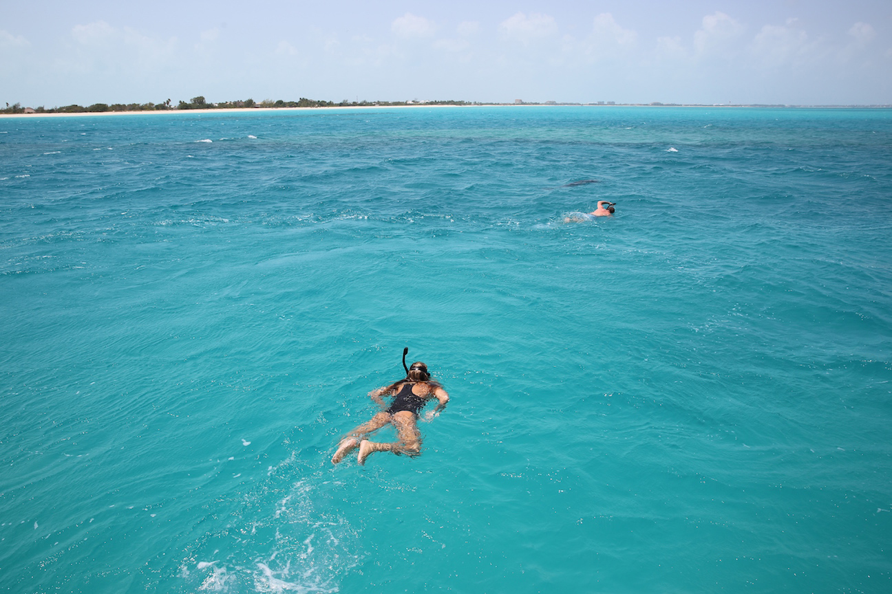 snorkeling-turks-and-caicos