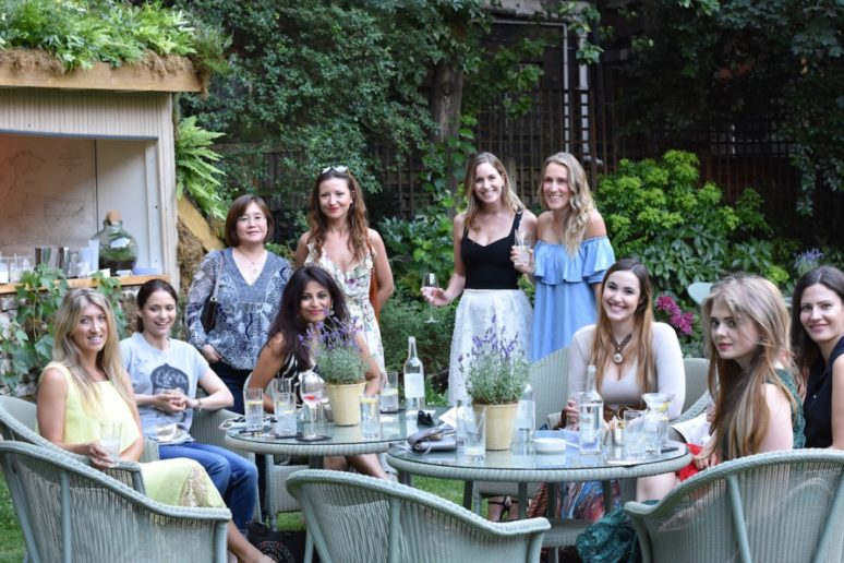 Goring Hotel Meet Up - We Are Travel Girls