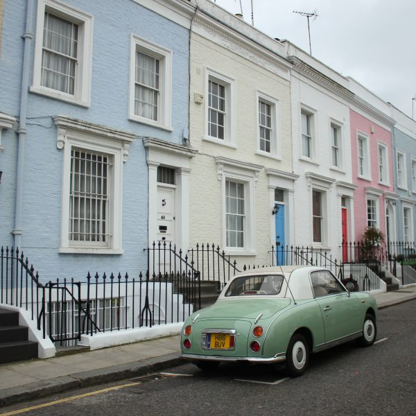 WHAT TO DO IN A DAY IN NOTTING HILL, LONDON