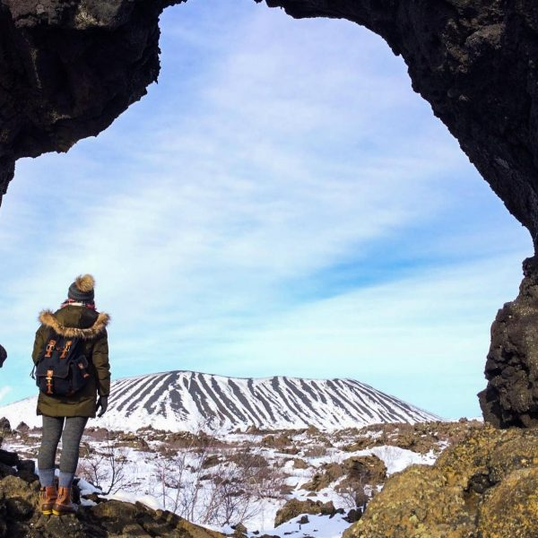7 WAYS TO GO OFF THE BEATEN PATH IN ICELAND