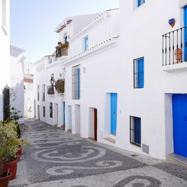 FRIGILIANA: THE PRETTIEST VILLAGE IN SPAIN YOU DON'T KNOW ABOUT