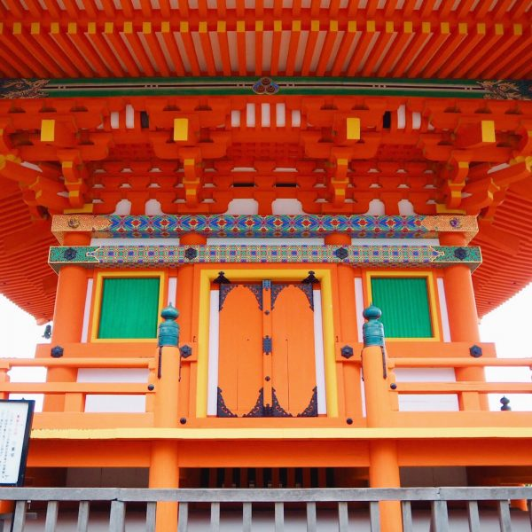 10 THINGS YOU MUST DO IN KYOTO
