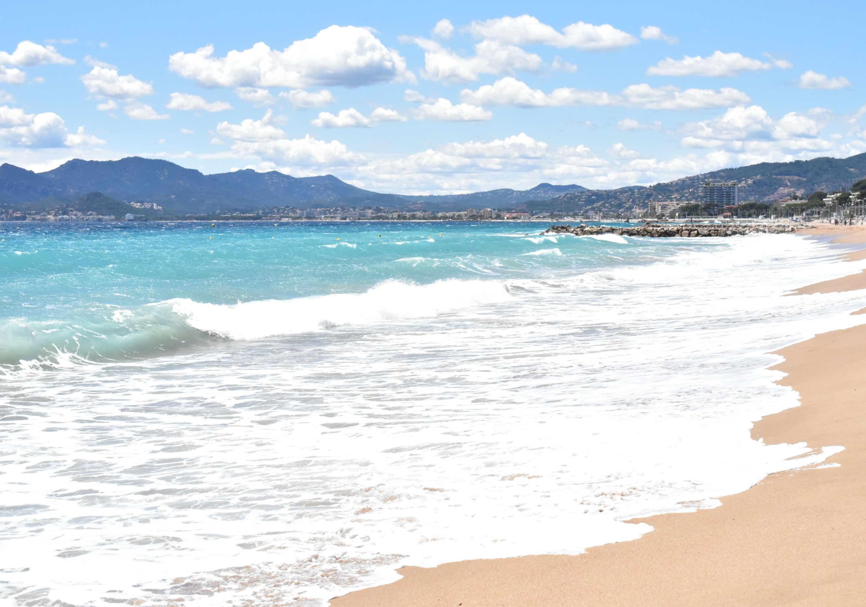 Cannes-Beach-Coast