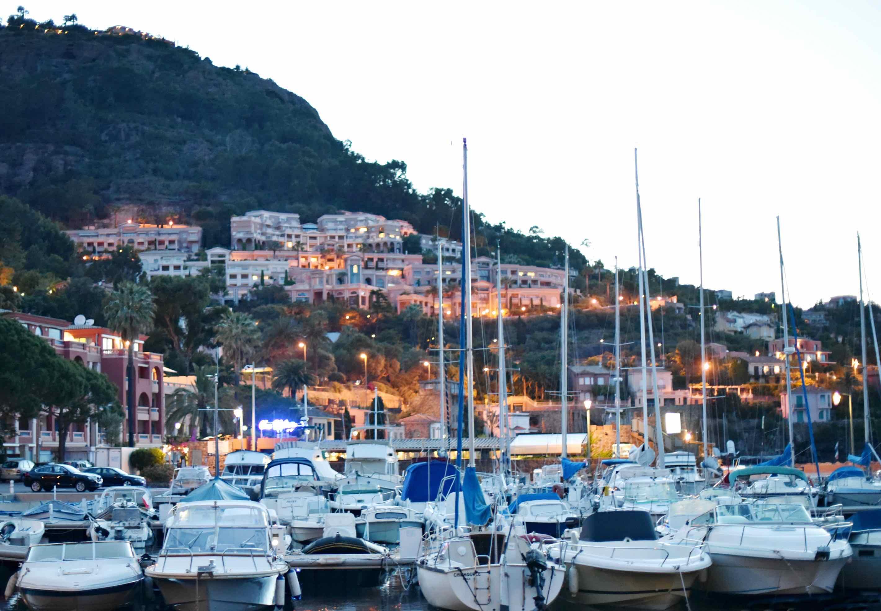 Cannes-Evening-Dinner