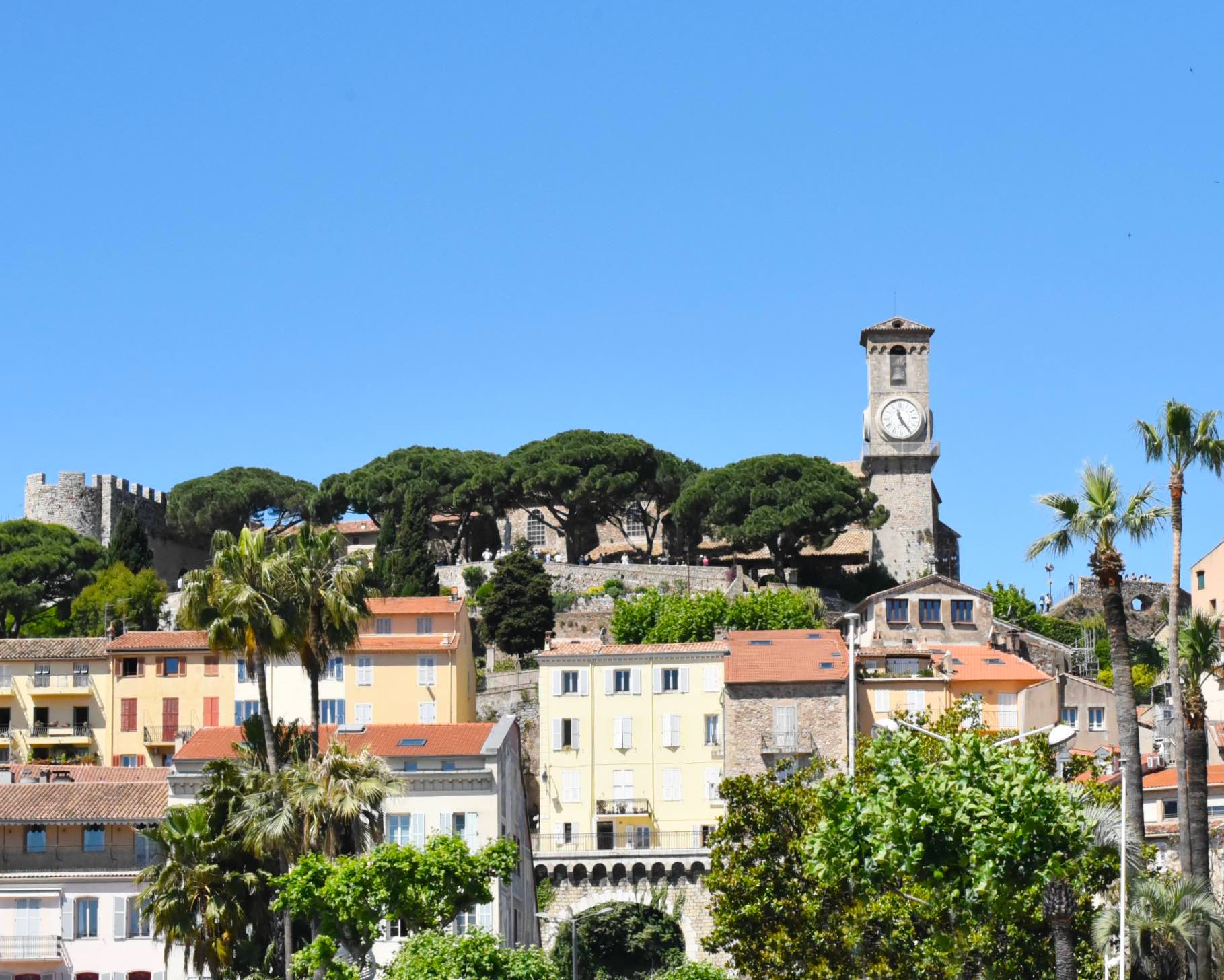 Cannes-Old-Town