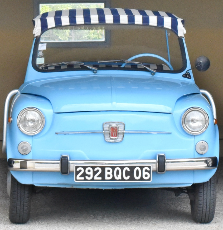 Chateaux-Fiat