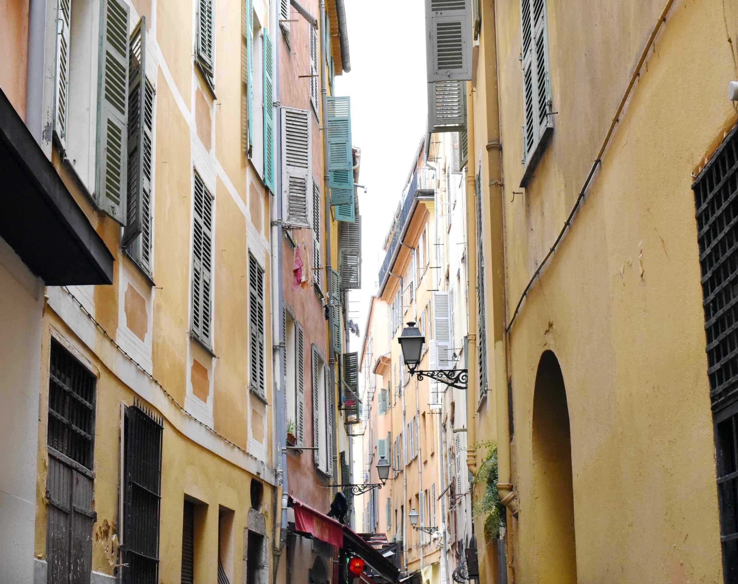 Nice-Tight-Streets