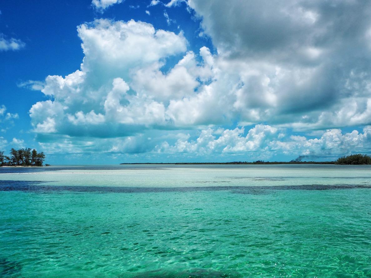 Bimini-Island