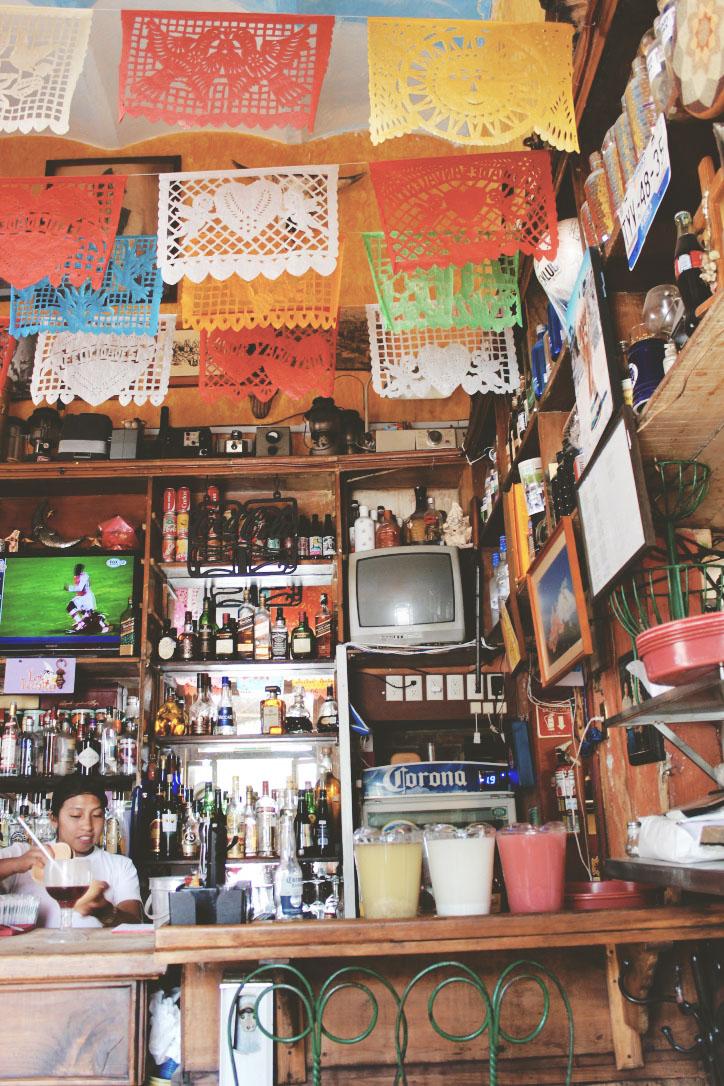 CHOLULA-Pulque-Bar