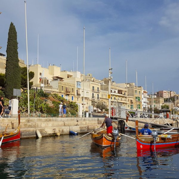 TOP 5 THINGS TO SEE IN MALTA