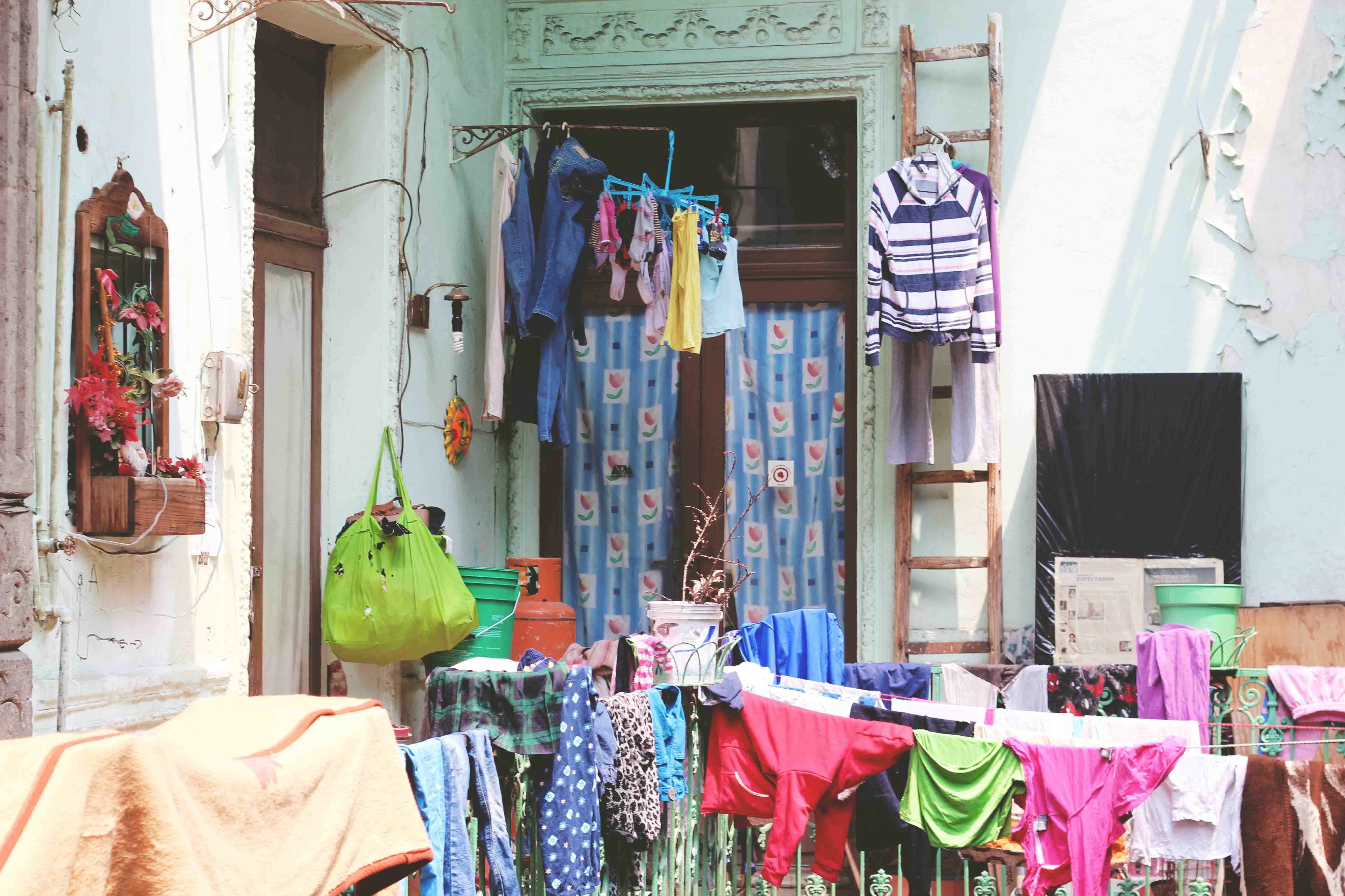 MexicoCity-Apartment