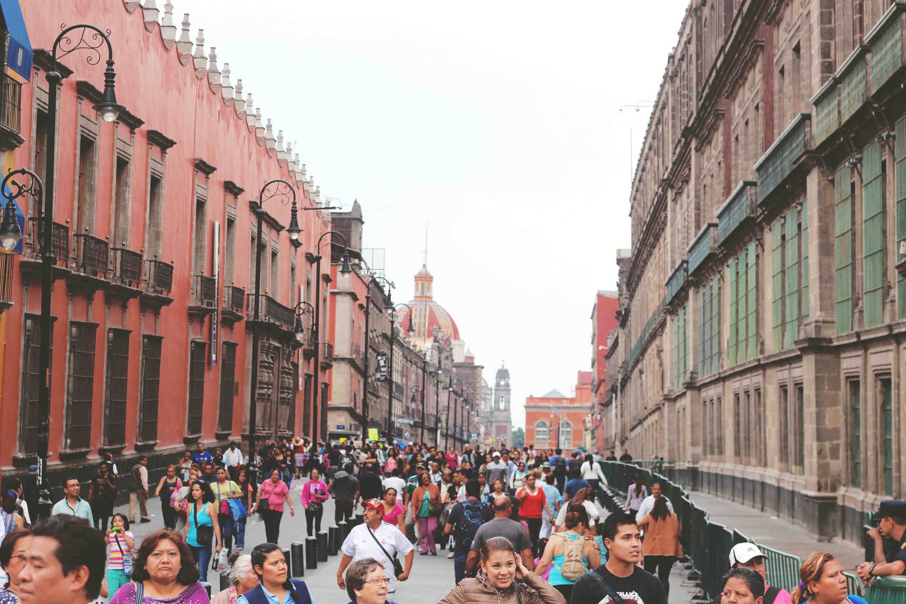 MexicoCity-Centro