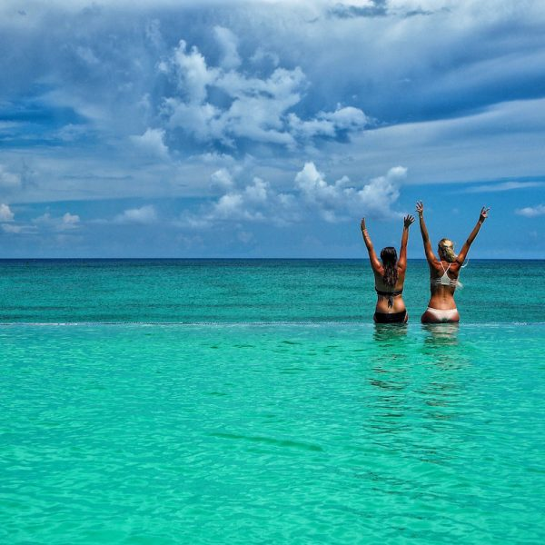 THE ULTIMATE GETAWAY TO BIMINI ISLAND