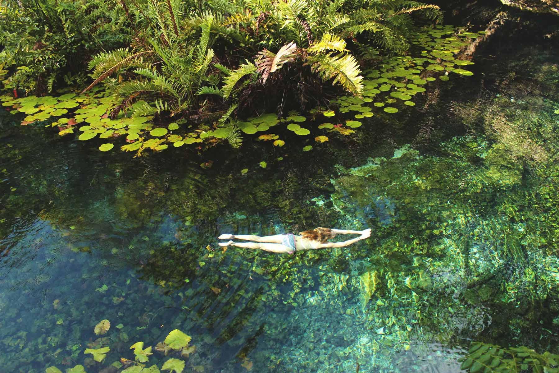 TULUM-Cenote-mexico