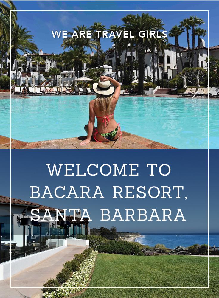 Hotel Review Barcara Resort WeAreTravelGirls.com