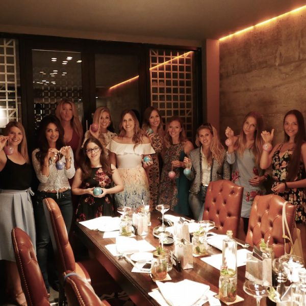 WE ARE TRAVEL GIRLS OFFICIAL LAUNCH EVENT