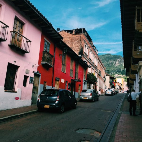 HOW TO GET THE MOST OUT OF 7 DAYS IN COLOMBIA