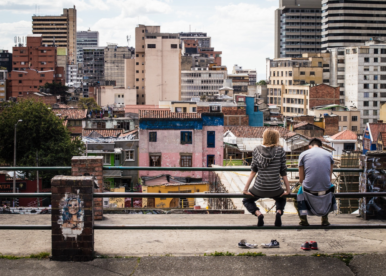 Bogotá Columbia
