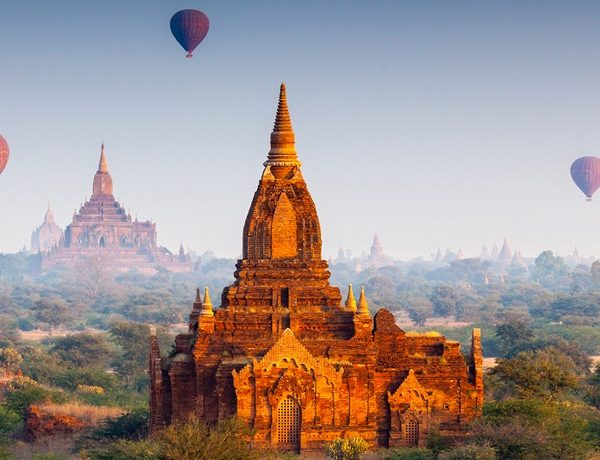 THE TRUTH BEHIND 6 OF MYANMAR'S TRAVEL RUMOURS