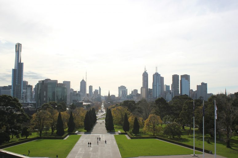10 REASONS WHY YOU NEED TO VISIT MELBOURNE