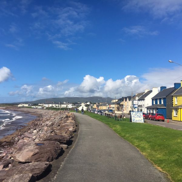 WHY WATERVILLE, IRELAND SHOULD BE ON YOUR BUCKETLIST