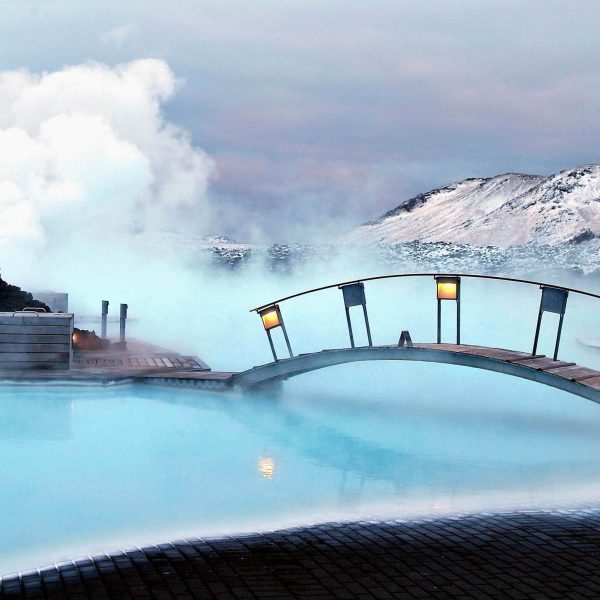EVERYTHING YOU NEED TO KNOW BEFORE VISITING ICELAND'S BLUE LAGOON