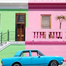 CIENFUEGOS & TRINIDAD, CUBA