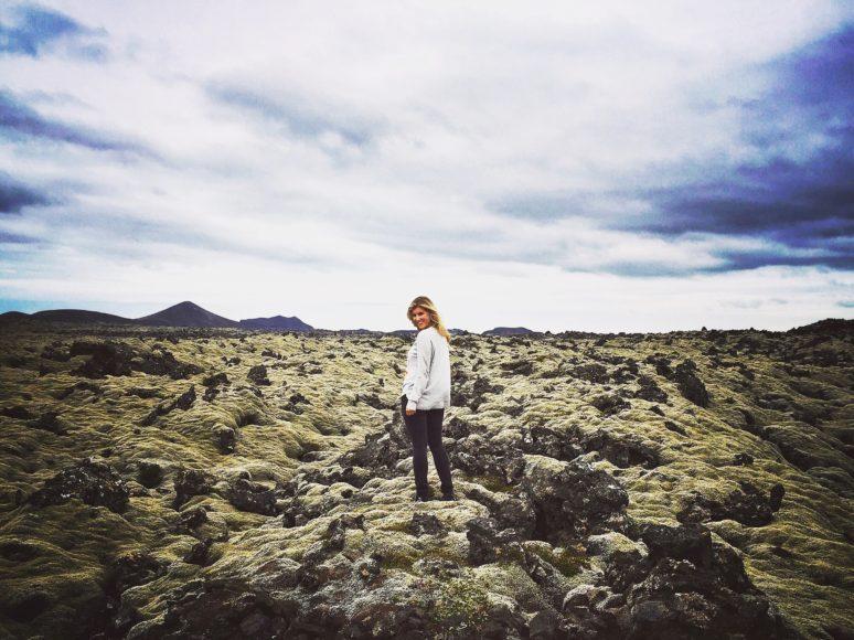 Iceland-blue-lagoon-lava-field