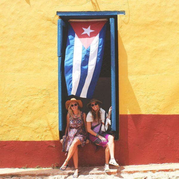 OFF THE TOURIST TRAIL IN CIENFUEGOS & TRINIDAD, CUBA