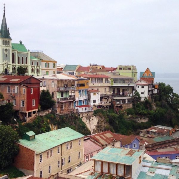 6 REASONS TO ADD VALPARAISO, CHILE TO YOUR BUCKETLIST
