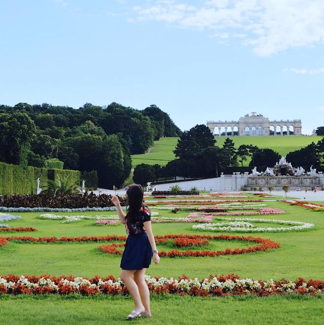 vienna-palace-austria