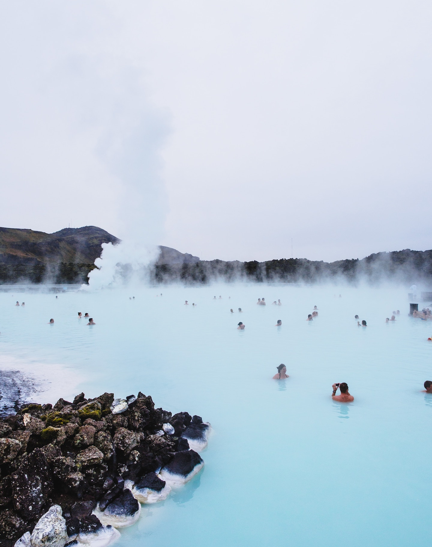Blue Lagoon, Iceland Guide