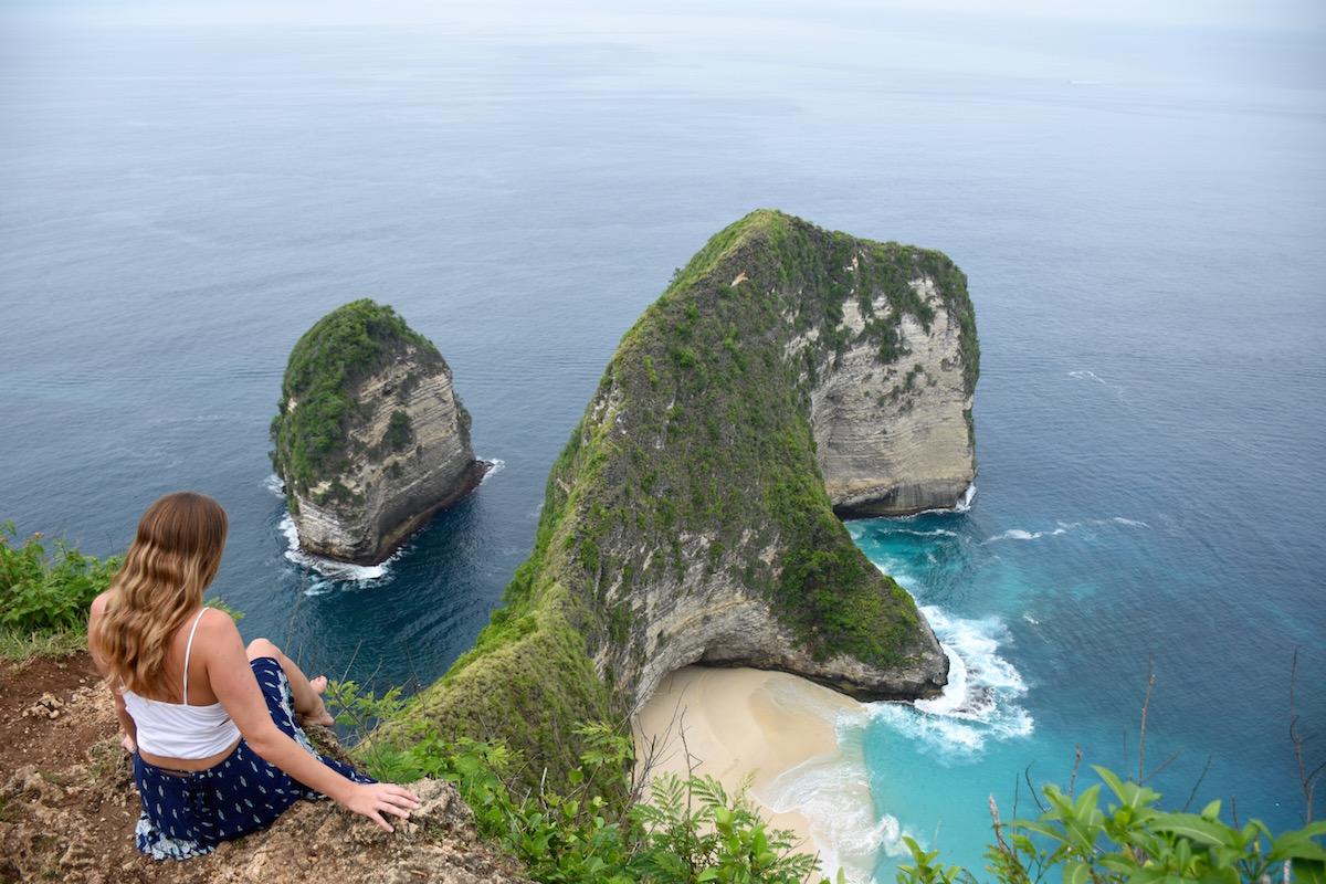 Indonesia S Nusa Lembongan Ceningan And Penida In 4 Days