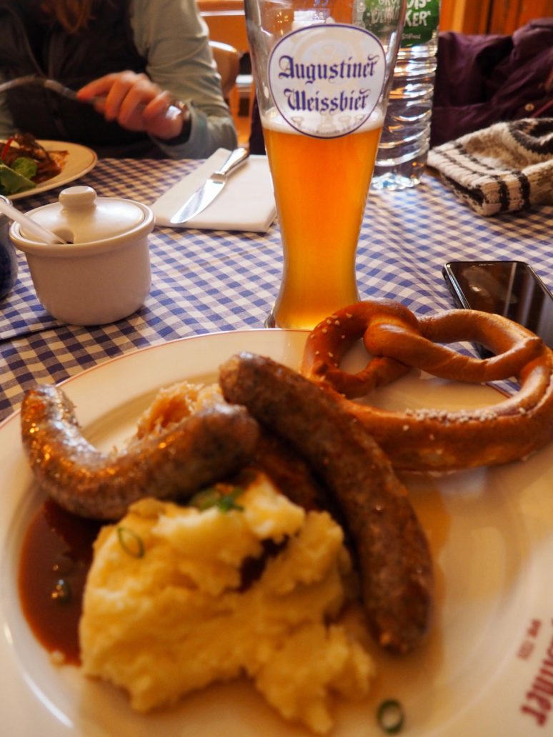 Augustiner Food Germany