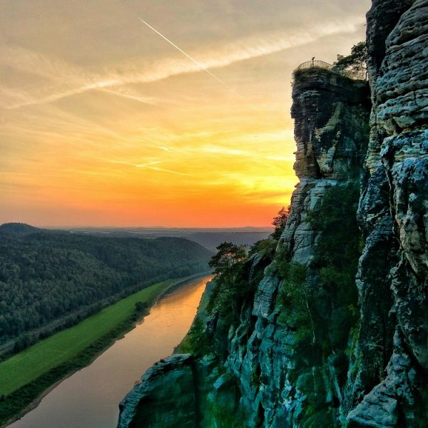 BEYOND BERLIN: THE PERFECT WEEKEND IN DRESDEN AND BASTEI