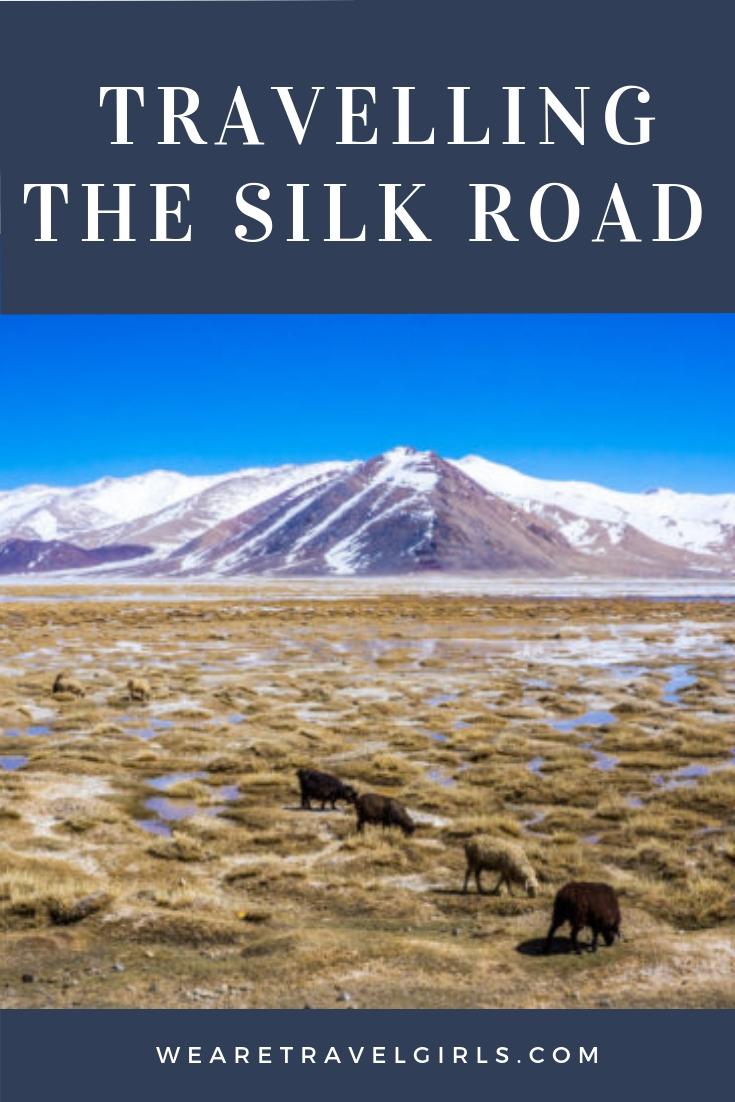 CONQUERING STIGMAS_ TRAVELLING SOLO THROUGH THE SILK ROAD