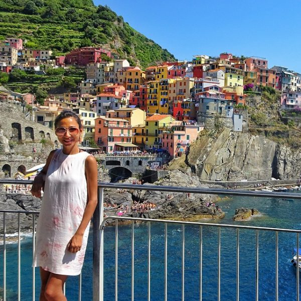THE 5 BEST PHOTO SPOTS IN CINQUE TERRE