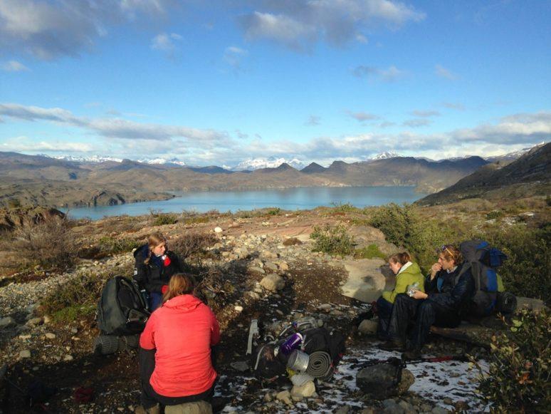 hiking-patagonia 2