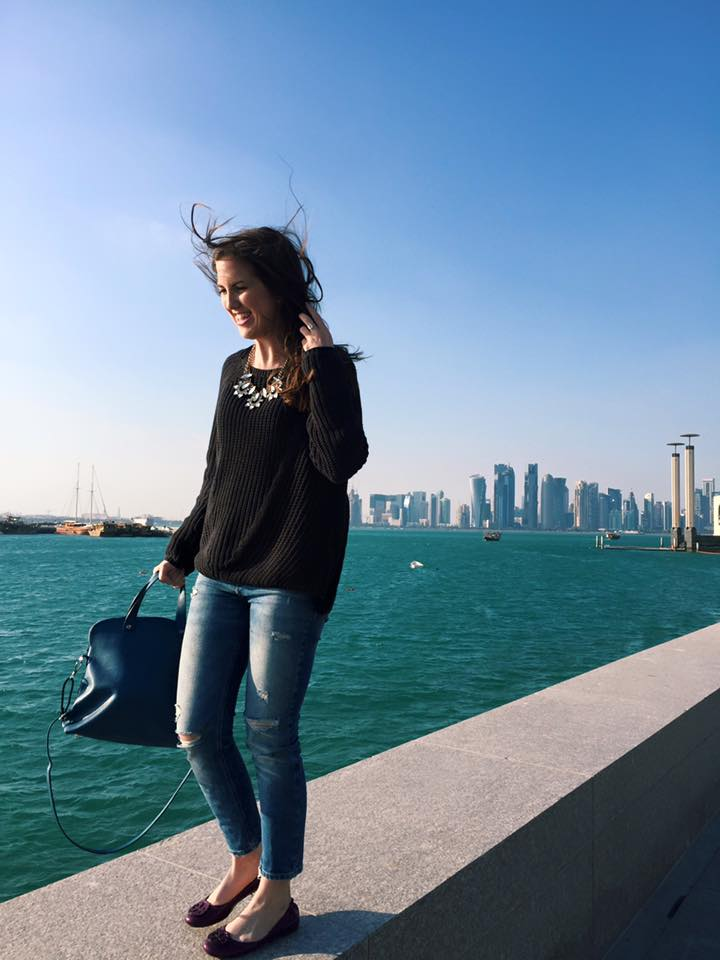 10 Things Learned From Being An Expat In The Middle East