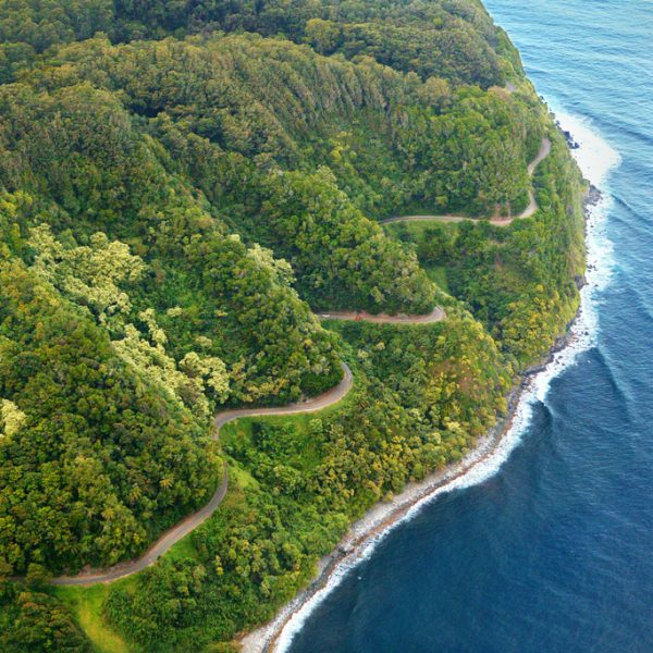 THE ULTIMATE ROAD TRIP: DRIVING THE ROAD TO HANA