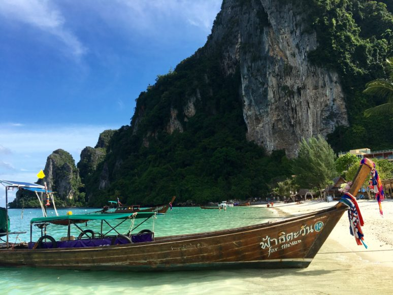 10 Tips for Budget Travel in Southeast Asia