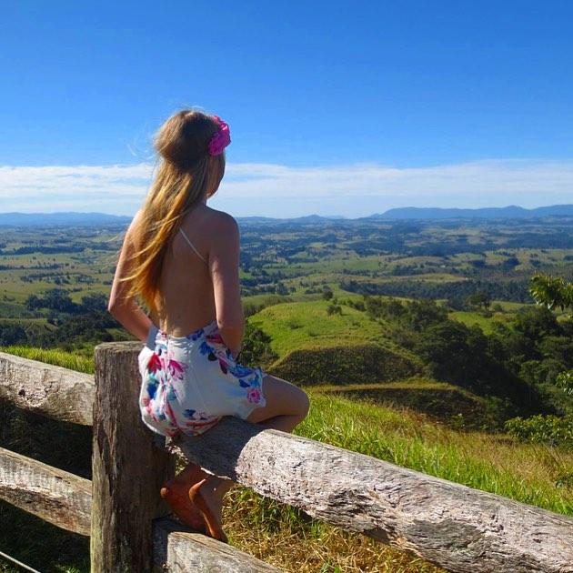Cairns-Millaa-Millaa-Lookout