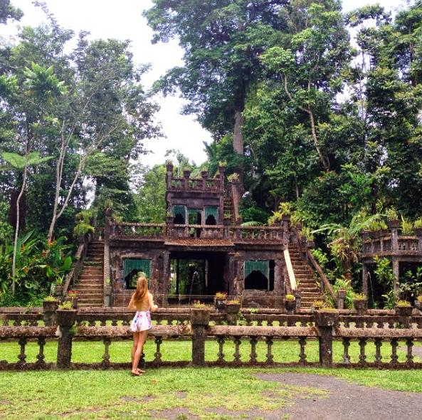Cairns-Paronella-Park