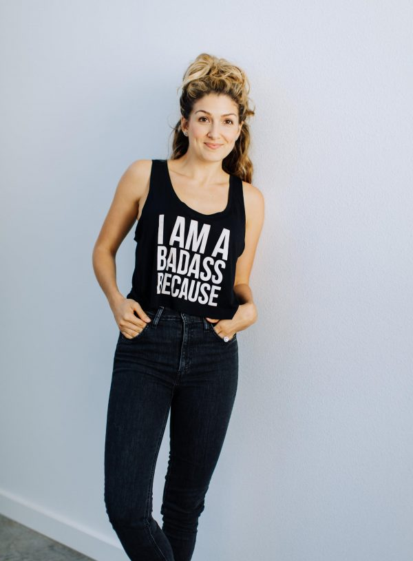 Ladies We Love: Alexis Jones of I Am That Girl
